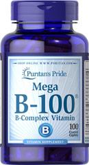 Витамин B-100 Комплекс (Комплекс Витаминов группы B)