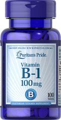Витамин B-1, 100 мг