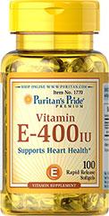 Витамин E-400 ме