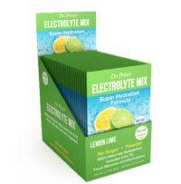 Electrolyte Mix от Dr.Price(Лимон -Лайм)