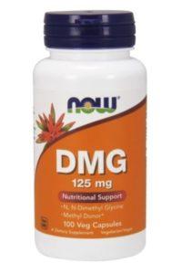 DMG - 125 mg