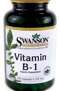 Витамин B-1 (Тиамин) 100 мг