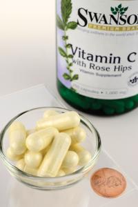 Витамин C 1000 мг с Шиповником 250 капсул