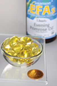 Примула (Масло примулы) 500 мг 100 капсул